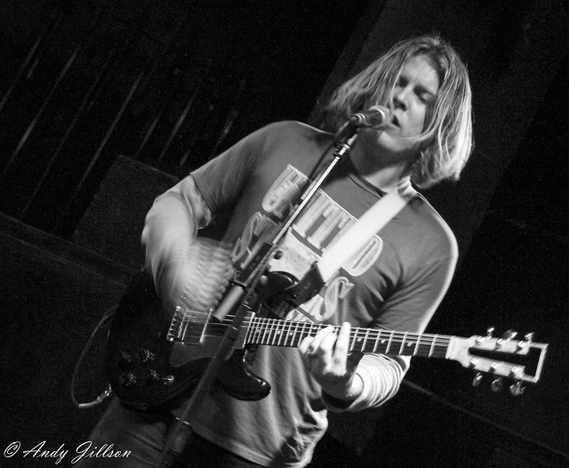 Ty Segall & White Fence 21