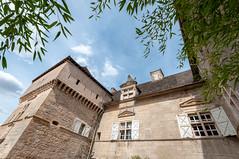 Château3 (Cénevières,France)-104 - Photo of Limogne-en-Quercy