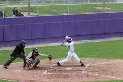 V Boys Baseball vs Woodlake - 38