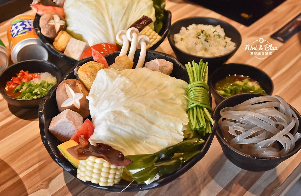 大魔鍋物菜單menu 台中火鍋 中科火鍋000015