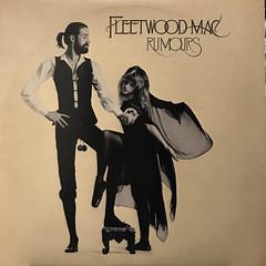 FLEETWOOD MAC:RUMOURS(JACKET A)
