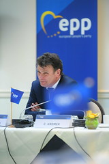 EPP Summit, Brussels, April 2019