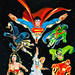 Justice League of America by Joe DeVito