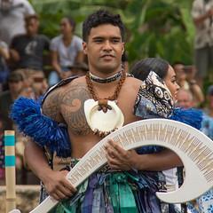 Journée au Polynesian Cultural Center