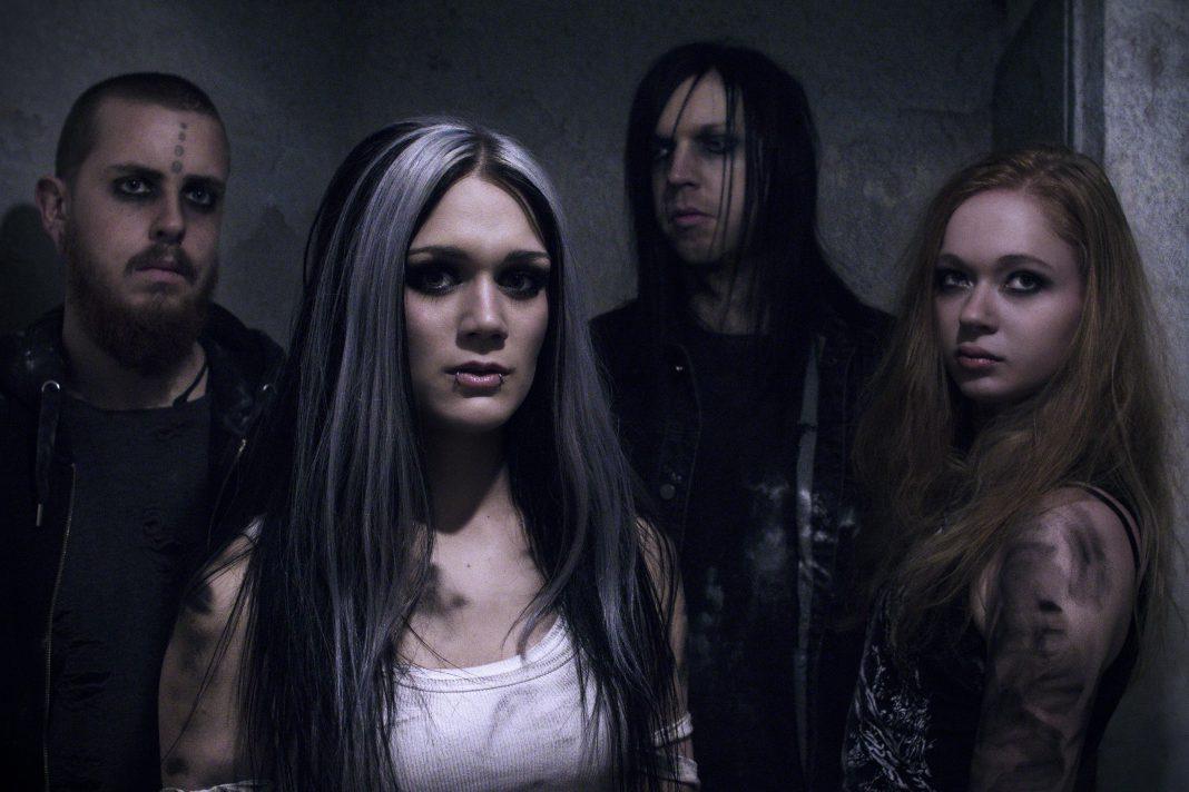 丹麥樂團 FOREVER STILL 釋出新音樂影片 Breathe In Colours