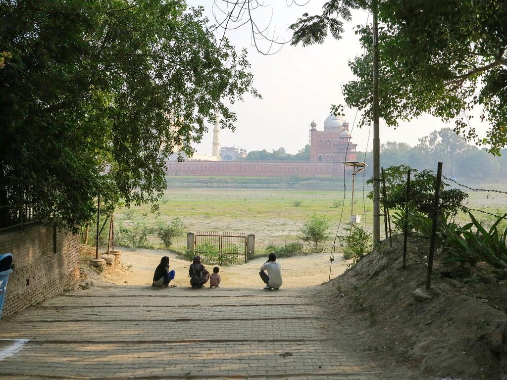 Miradores de Agra