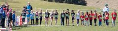Championnats jurassiens de cross - Belprahon