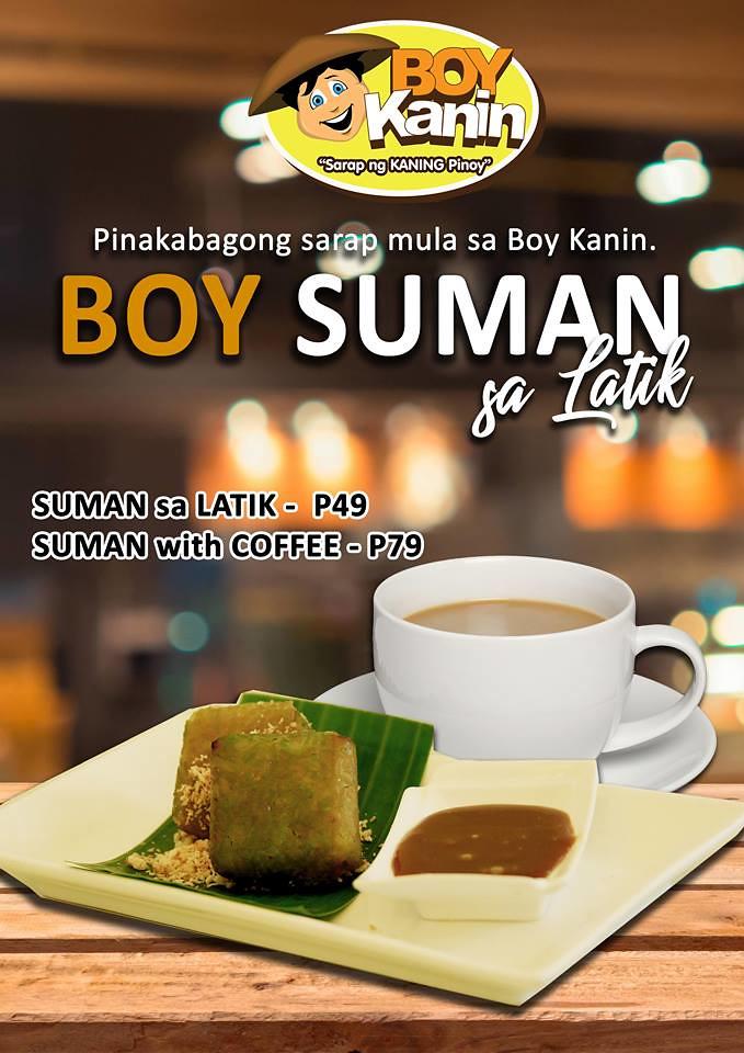 Boy Suman