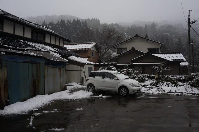 冬が来た!?w