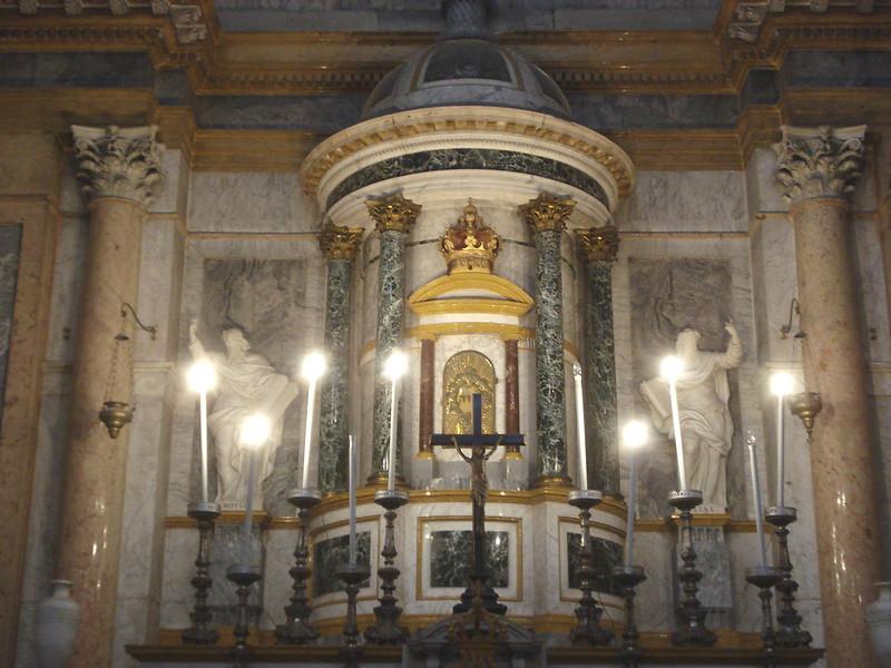027-капелла св. Таин (Сан-Либорио)