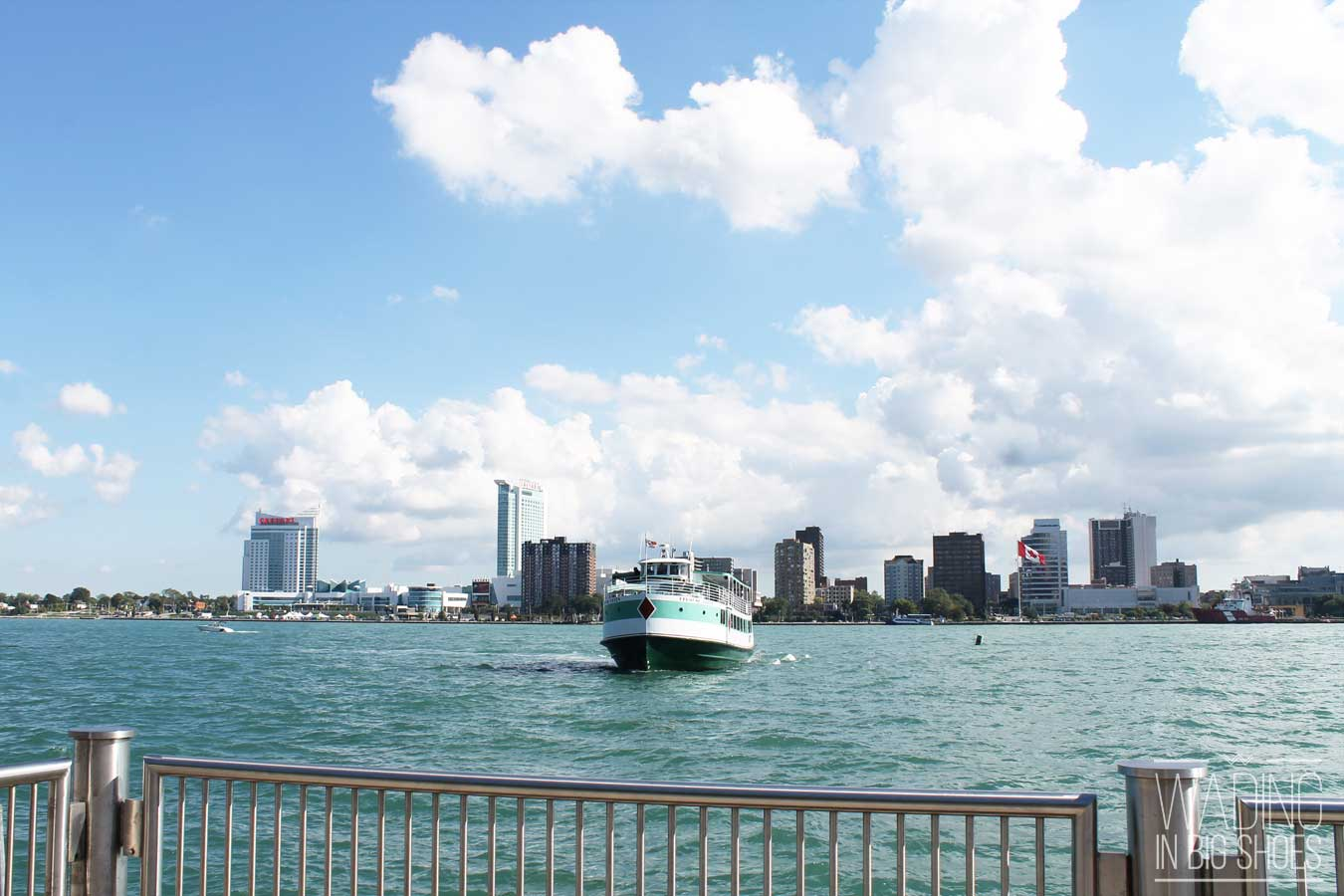 9 Detroit Day Date Ideas (For Whatever Mood You & Your Honey Happen To Be In)    Wading in Big Shoes