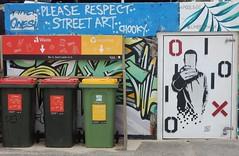 Request to Respect Street Art