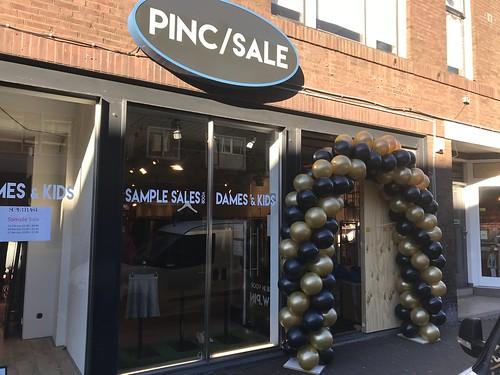 Ballonboog 6m Supertrash Sale Pinc Hillegersberg Rotterdam