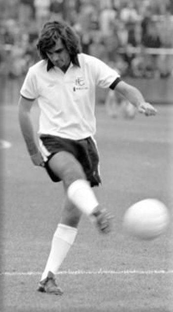 picture of George Best