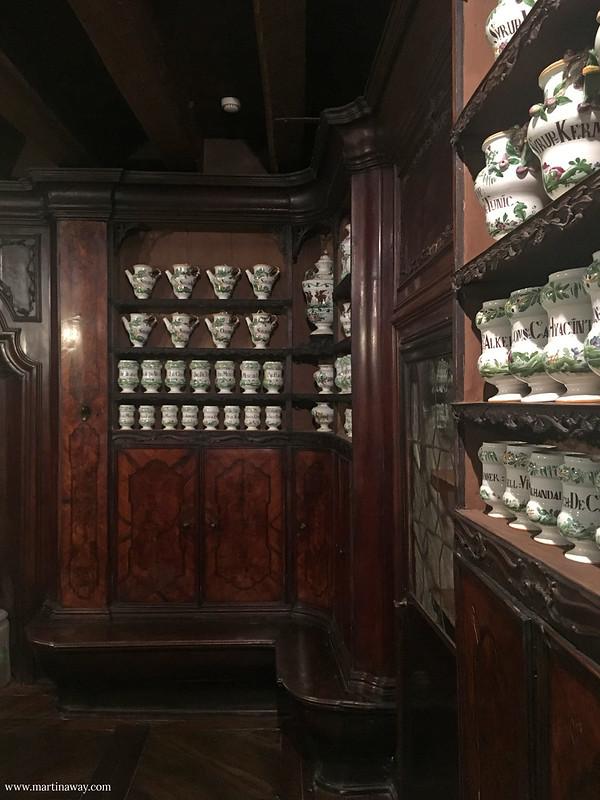 """Farmacia """"Ai Do San Marchi"""""""