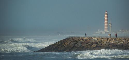 Lighthouse at Barra