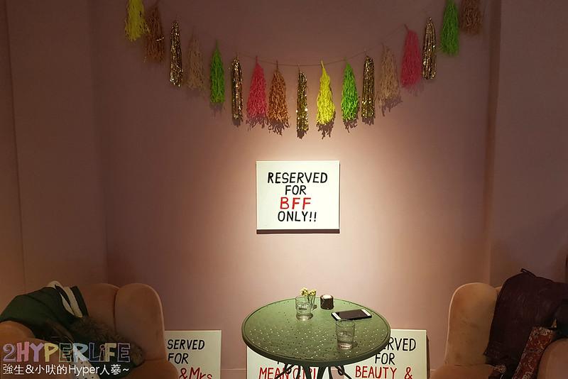 47356494781 d3940c135b c - Rosé  CLUB│一樓賣衣服,二樓賣吃的,大量粉紅元素讓這成為網美打卡點,就連水餃也都是粉紅色的哦!