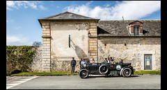Bentley Blower 6,5L
