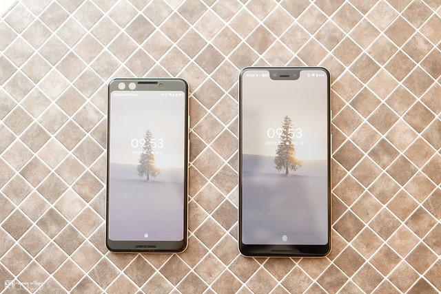 攝影師拍照手機筆記:Google Pixel 3 | 12