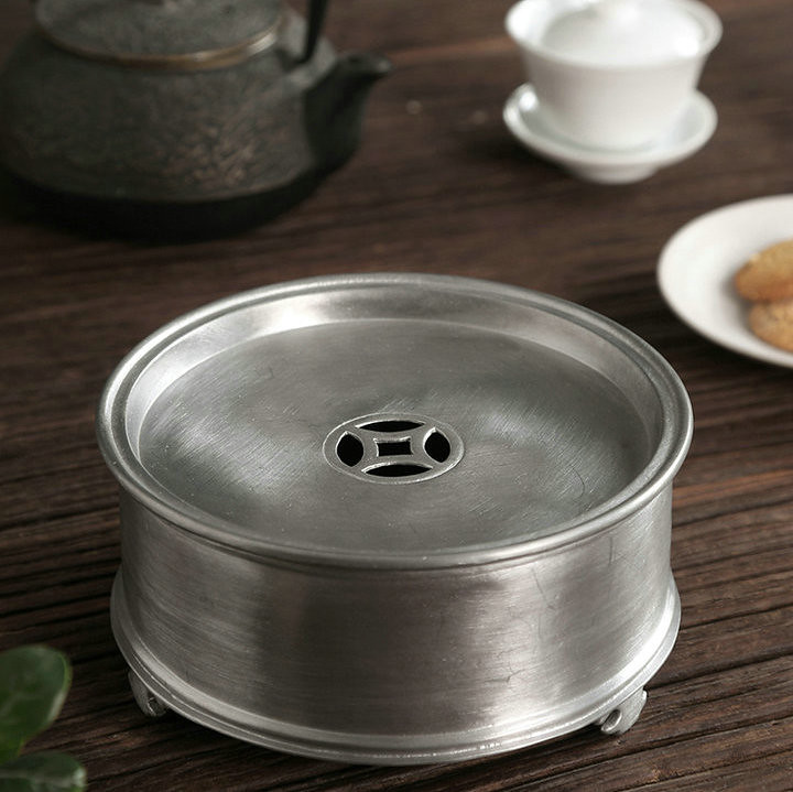 Tin Tea Tray