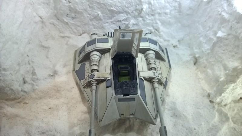 Millennium Falcon 92