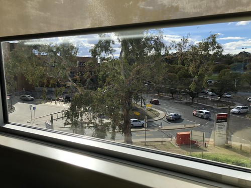 A view from the hospital 2