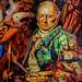 Ari Vicentini pinturas posted a photo: