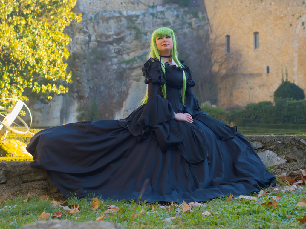 related image - Shooting Code Geass - CC - Selene - Entrecasteaux -2018-01-06- P1466520