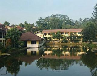Persyaratan Penerima Bantuan Pembangunan Asrama Pondok Pesantren
