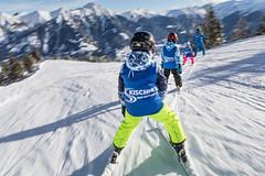 Proč strávíš perfektní zimní dovolenou s rodinou v Gasteinu?