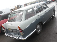 Morris Oxford Series VI Traveller (1967)