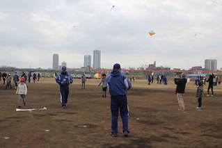6th kite festival 2