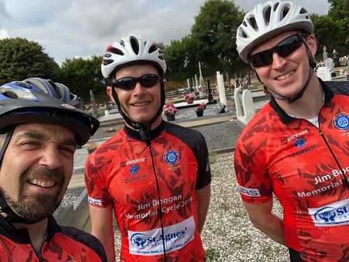 Jim Boggan Cycle - July 2018-4
