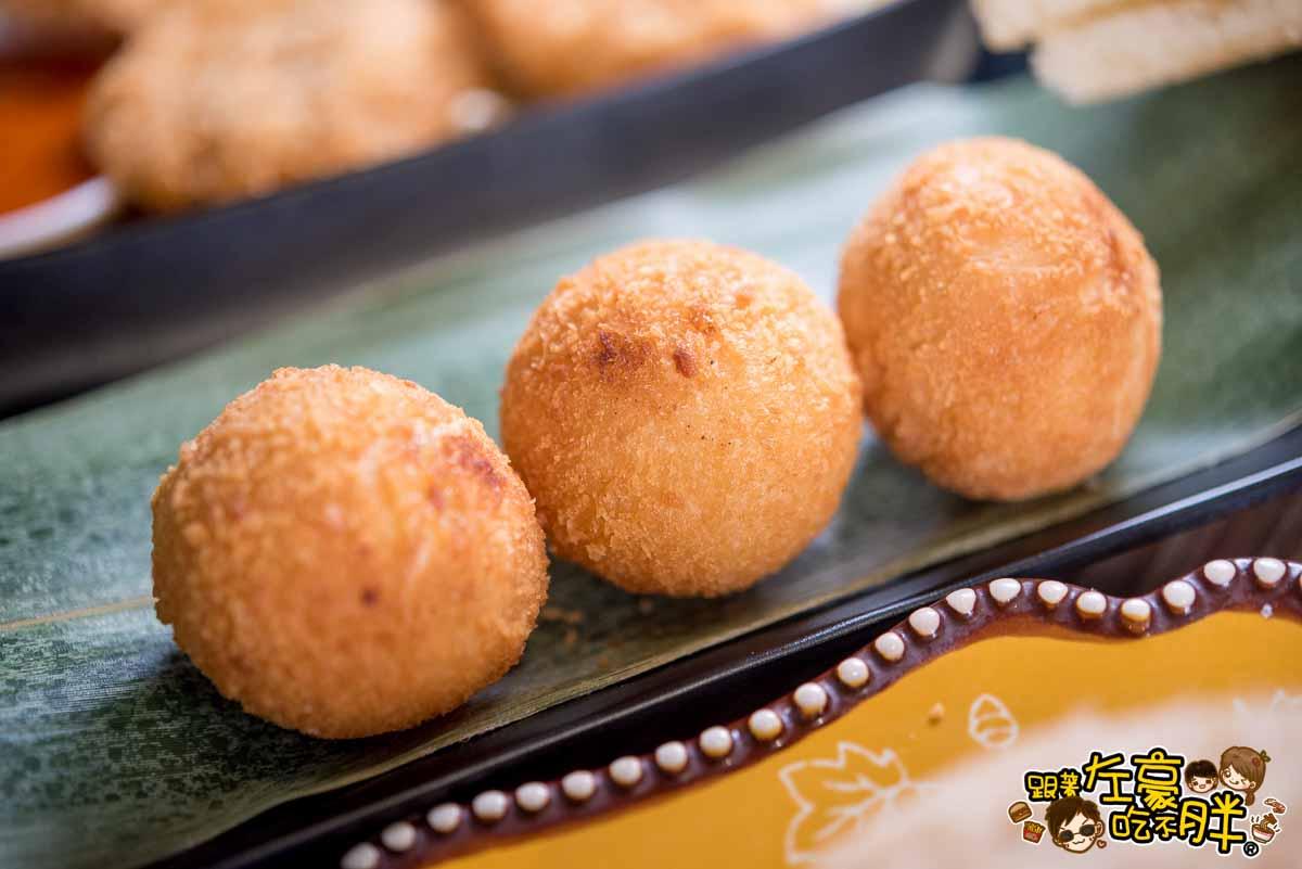 老巴剎新加坡風味美食-35