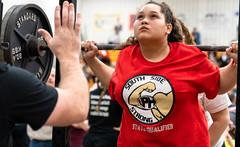 PHHS Girls Powerlifting States 2019-71