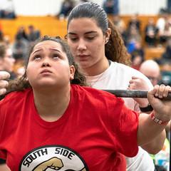 PHHS Girls Powerlifting States 2019-70
