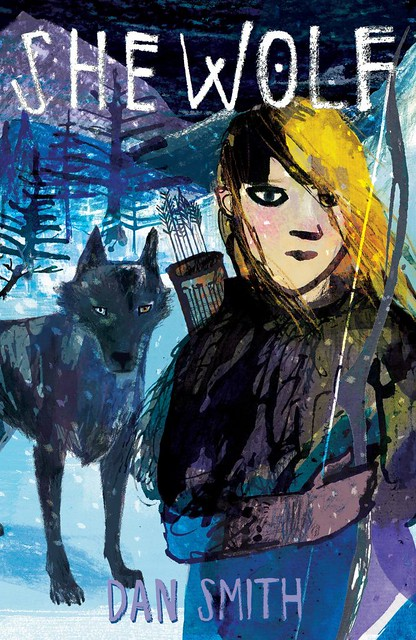 Dan Smith, She Wolf