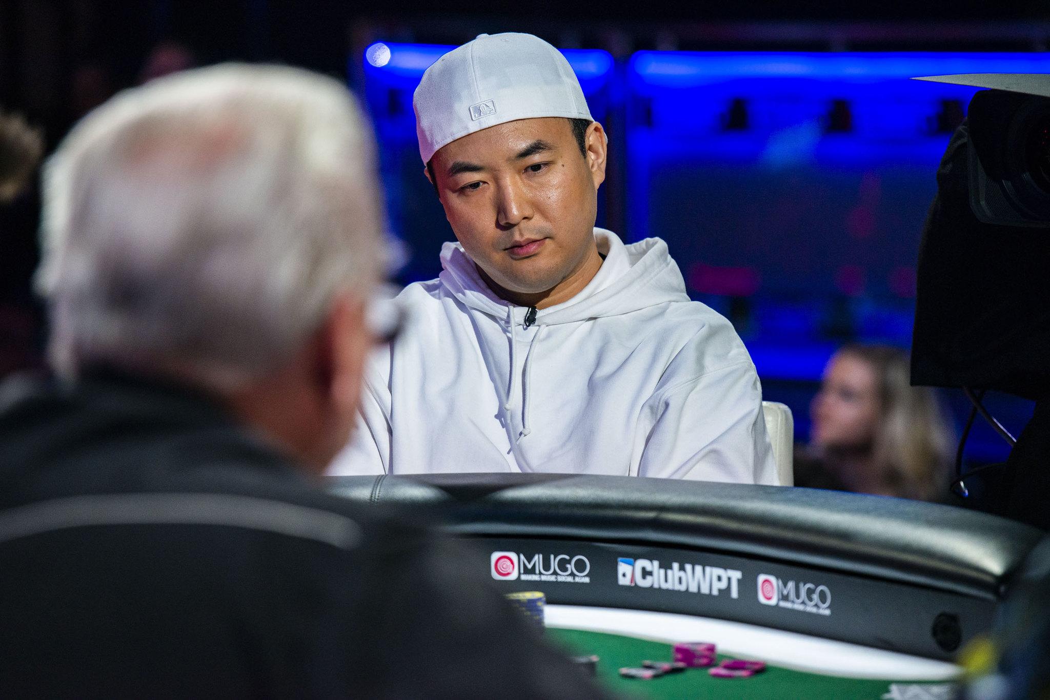 Elimination Steve Yea