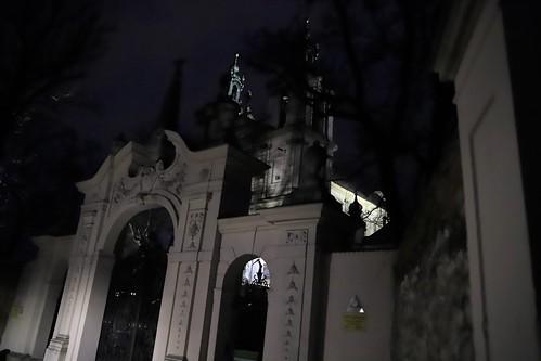 Kościół stacyjny OO. Paulinów na Skałce | Abp Marek Jędraszewski, 18.03.2019