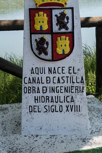 Day 3  Aguilar de Campoo to Carrion de los Condes 10
