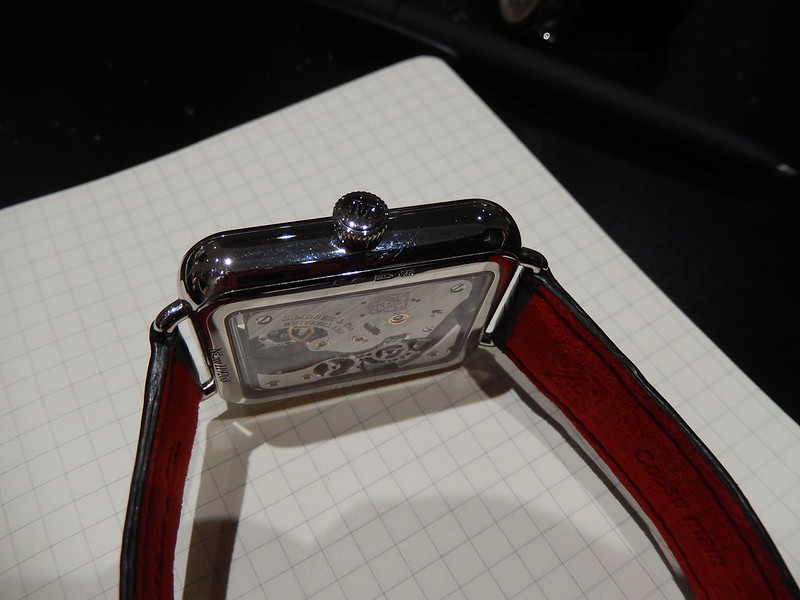 moser - [SIHH 2019] : reportage H.Moser & Cie 32913592198_ccba82cc09_c