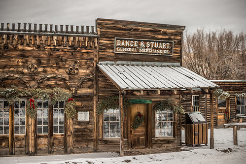 2019 Montana Ghost Towns (1)