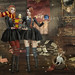 Wizard Apprentices by kynne L.
