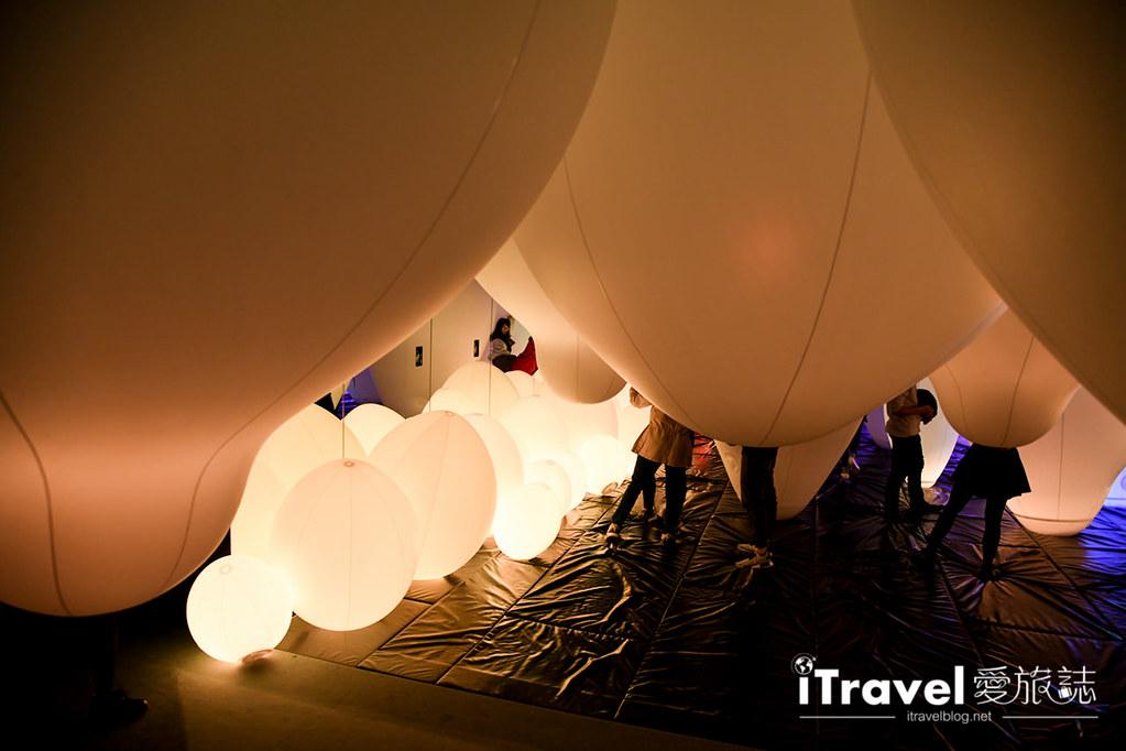 东京艺术展览 teamLab Borderless (66)