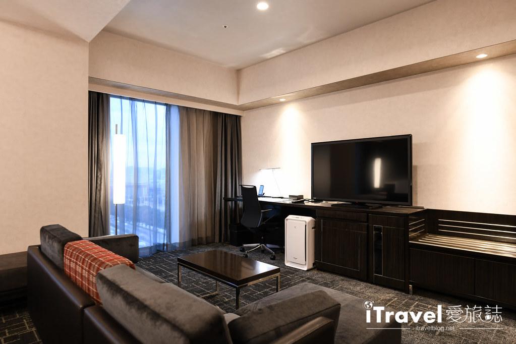 东京有明大和ROYNET饭店 Daiwa Roynet Hotel Tokyo Ariake (35)