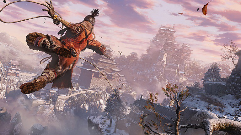 Sekiro: Shadows Die Twice - How to Fix the Corrupted Save File