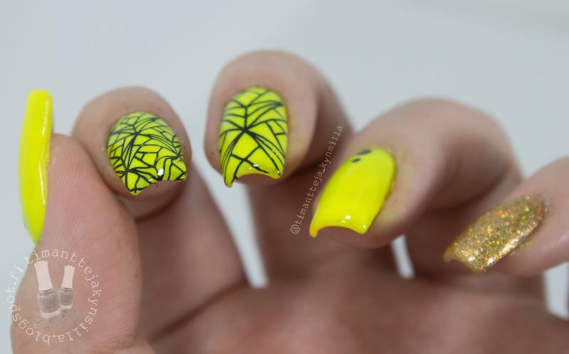 Yellin' Yellow_lahi