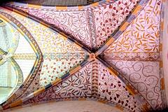 Patterns, Prissac - Photo of Luzeret