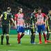 Atlético de Madrid (2-0) Juventus