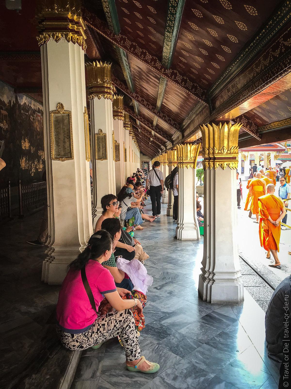 Grand-Palace-Bangkok-Королевский-дворец-Бангкок-9196